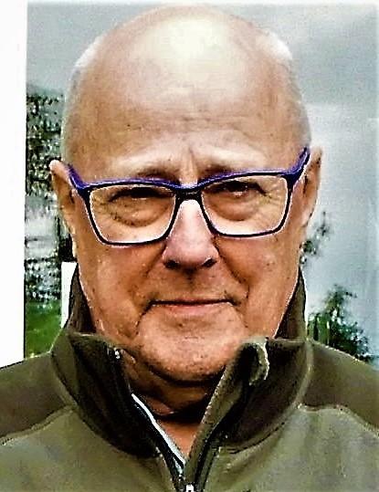 Kassör Anders