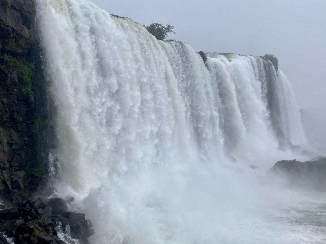 Iguacu Wasserfall-11
