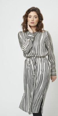 Gina kjole