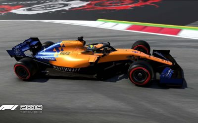 Danish F1 Championship – Open for Signup