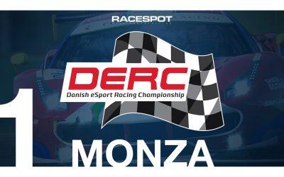 Watch DERC Round 1