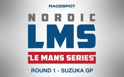 Watch NLMS Round 1