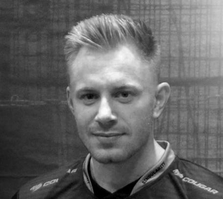 Kasper Stoltze
