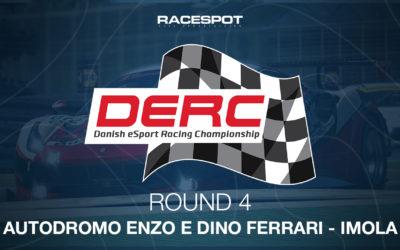 Watch DERC Round 4