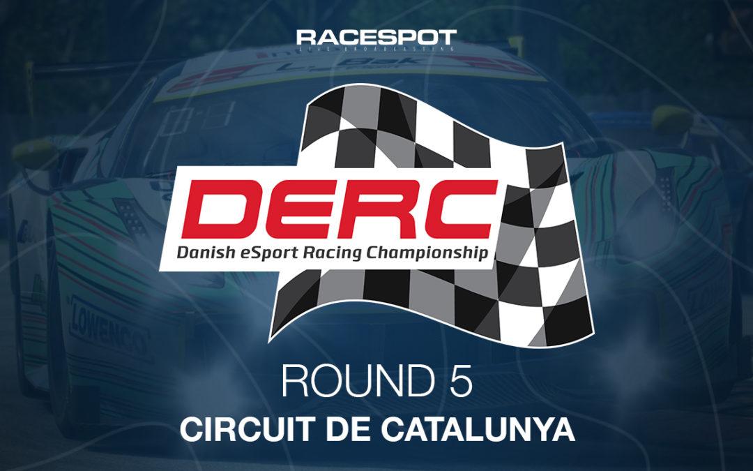 Watch DERC Round 5