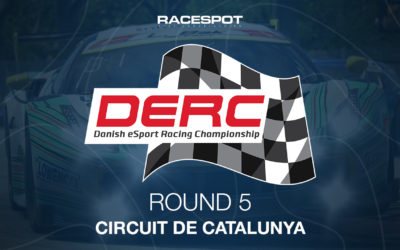 Watch DERC Round 5