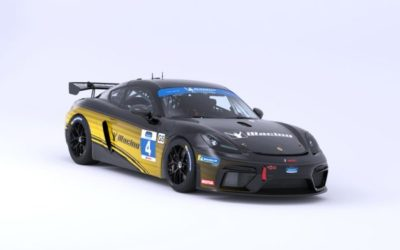 iRacing March 2020 Update
