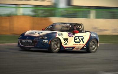 Kom i gang med digital motorsport: Få iRacing intro-tilbud her