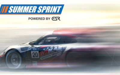 Join the ESR Summer Sprint