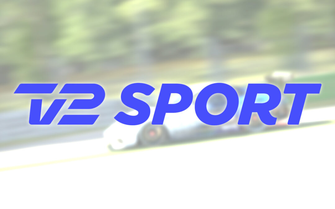 Porsche Esports Carrera Cup Denmark enters into a broadcasting collaboration with TV 2