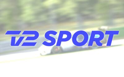 Porsche Esports Carrera Cup Denmark enters into a broadcasting collaboration with TV 2