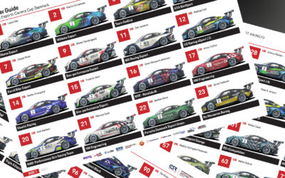 PECCD Spotter Guide – Updated