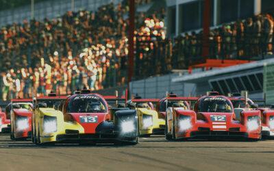 Germany wins the EDMC – Race of Nations