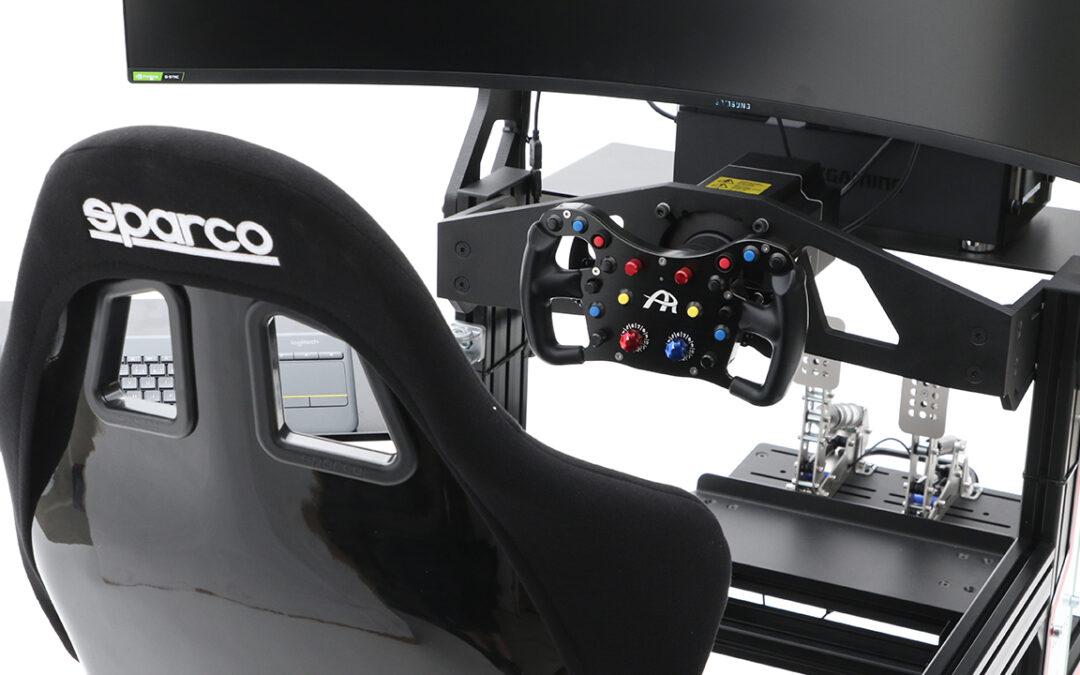 Turn key Simulators