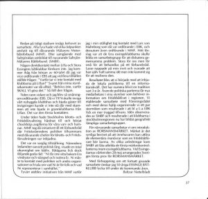 EBK 50 år 1984 Sida 37