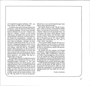 EBK 50 år 1984 Sida 47