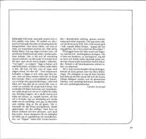 EBK 50 år 1984 Sida 49