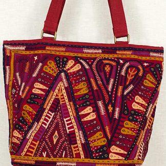 Handväska 1 i linne