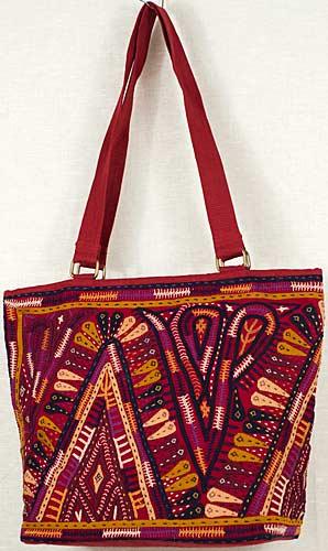 Handväska 1