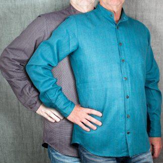 Skjorta i skön bomull