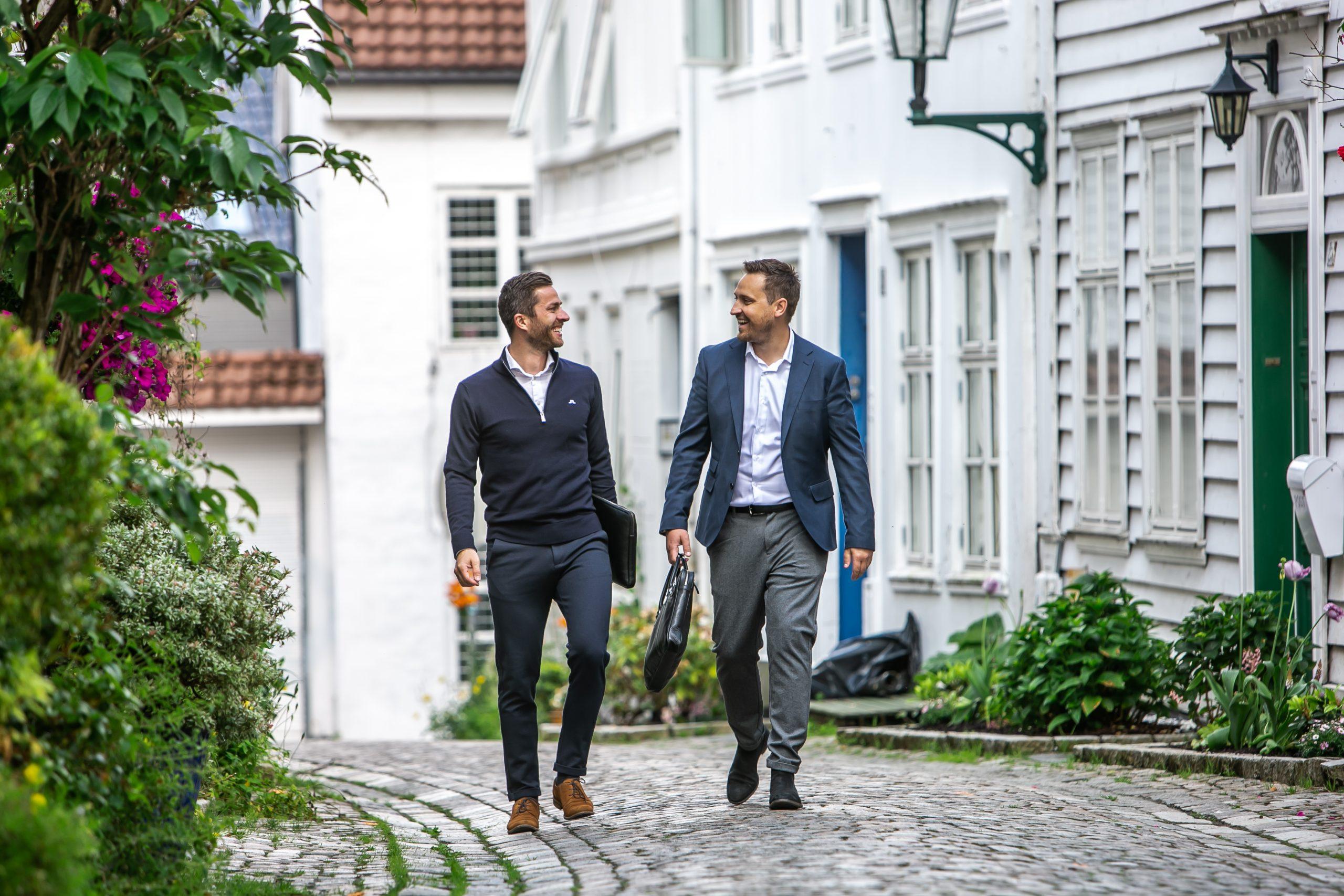 Estate Management - Eiendomsforvalter i Bergen