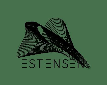 Estensen-logo-2019_black