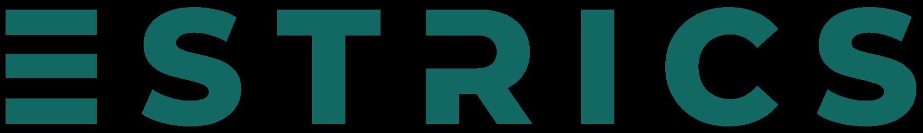 estrics logo