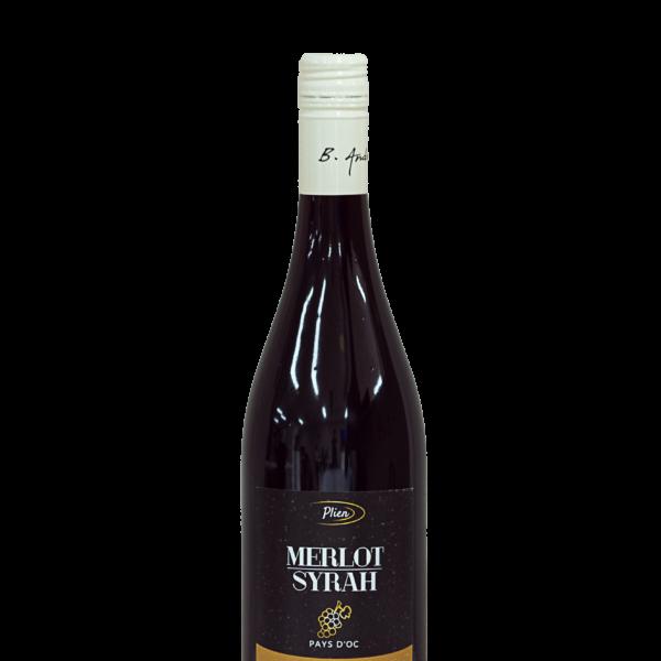 MerlotSyrah