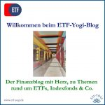 Willkommen beim ETF-Yogi-Blog