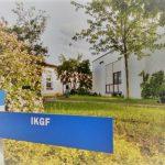 """""""Die Zukunft der Prognostik"""", Konferenz in Erlangen"""