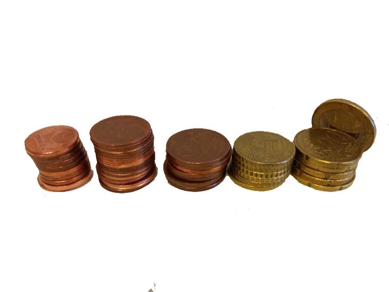 Dividende der neue Zins? Wohl kaum, wenn man Inflation und Kaufkraftverlust bedenkt.