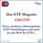 Gratis ETF Magazin: Alternative zum ETF Extra-Magazin?