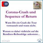 Die Sequence of Return, Dein Depot und der Corona-Crash