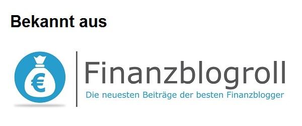 Beiträge des ETF-Yogi- Blog erscheinen regelmäßig bei Finanzblogroll.