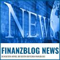 Beiträge des ETF-Yogi- Blog erscheinen immer wieder in den Finanzblog News.
