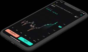 Scalable Capitals Low Cost-Broker Neo Broker - App