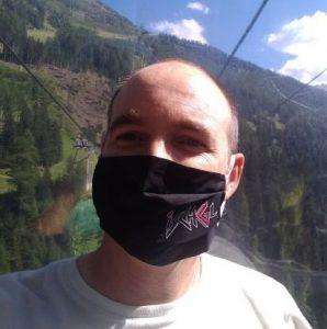ETF-Yogi beim Urlaub in Galtür bei Ischgl