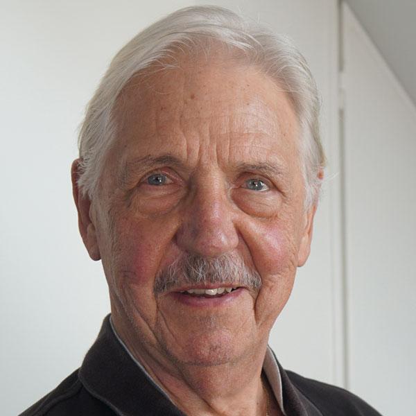 Gert L Christensen