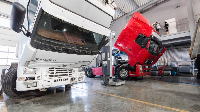 External Transport Manager Services