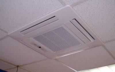 Air conditionné ?