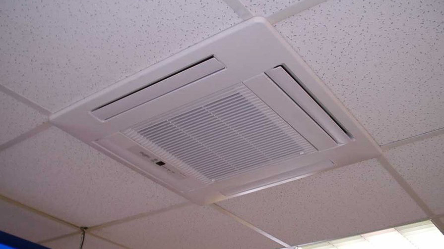 Air conditionné ?