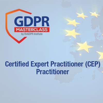 GDPR-CEP