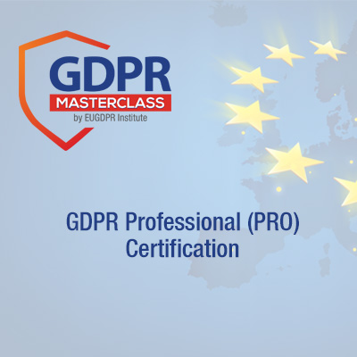 GDPR-PRO