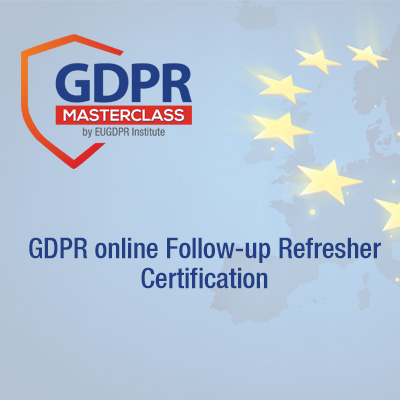 GDPR-Refresher