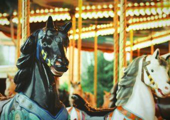 8 onprettige dingen tijdens een pretparkbezoek