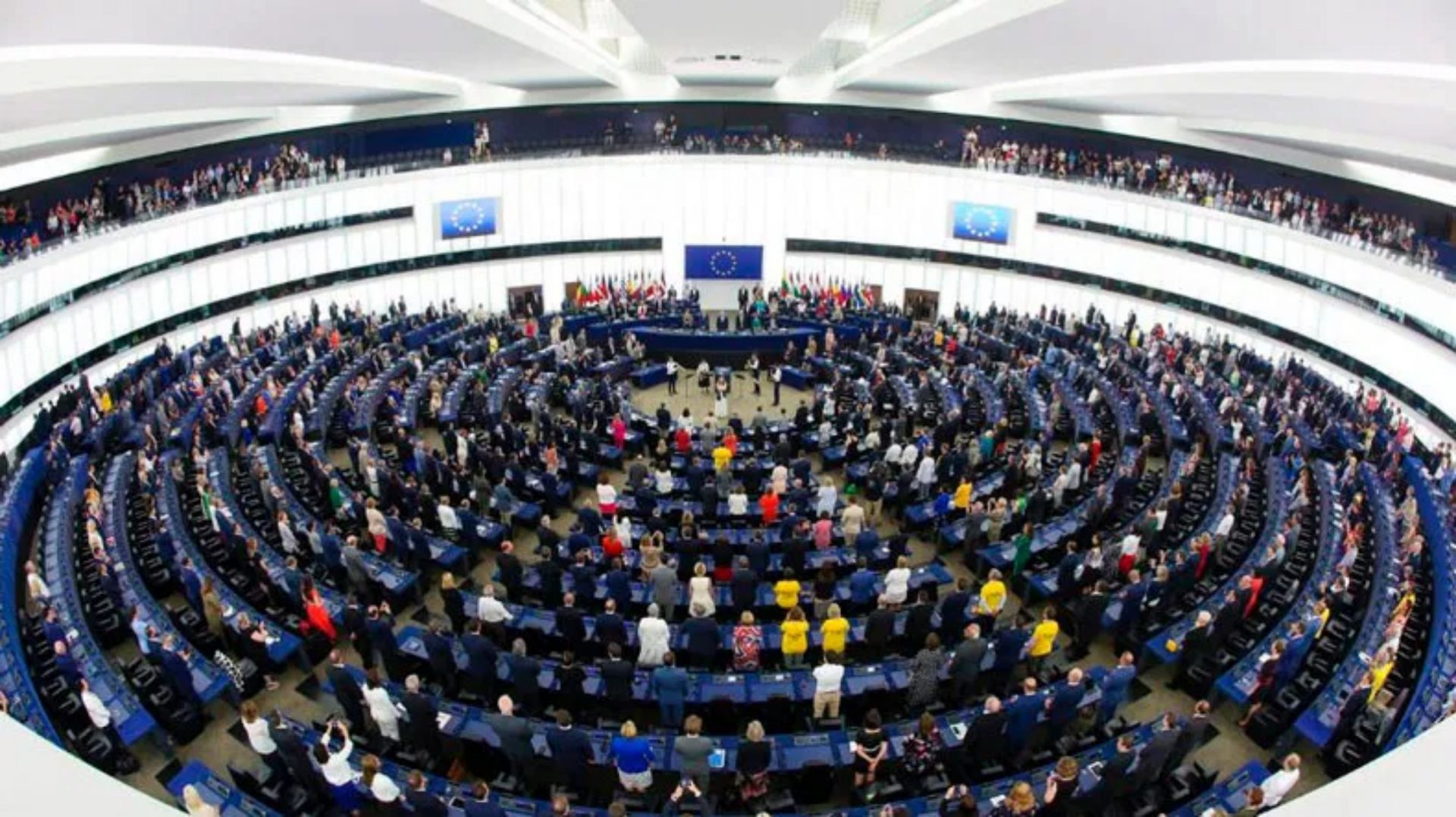 European Parliament to discuss the resumption of hostilities in Nagorno Karabakh TheEuropeanTimes INFO