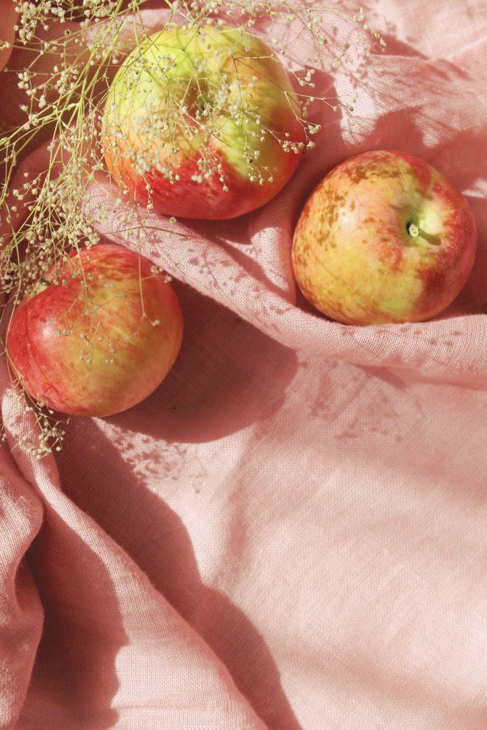 drie appels