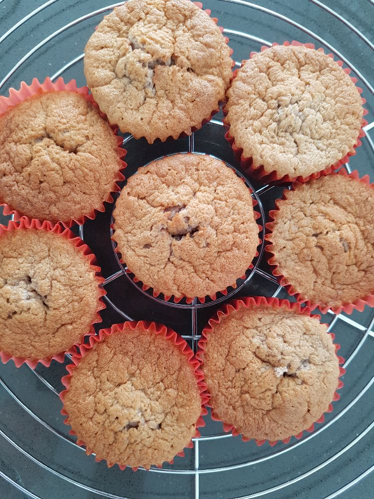 frambozen cupcakes - cupcakes