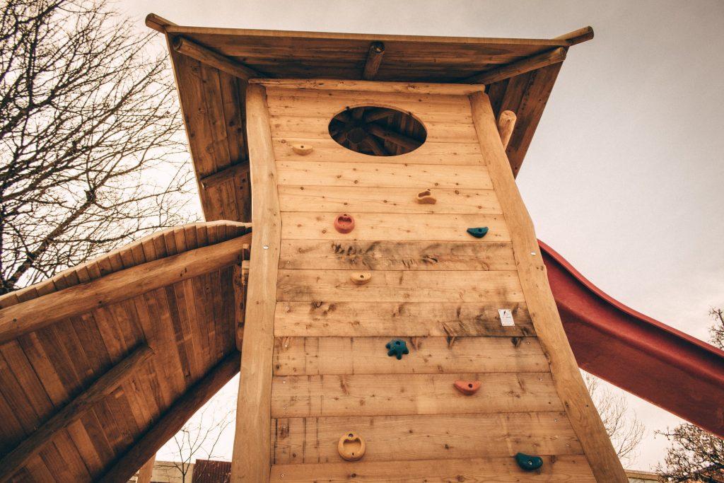 klimtoren - tien jaar van mijn leven