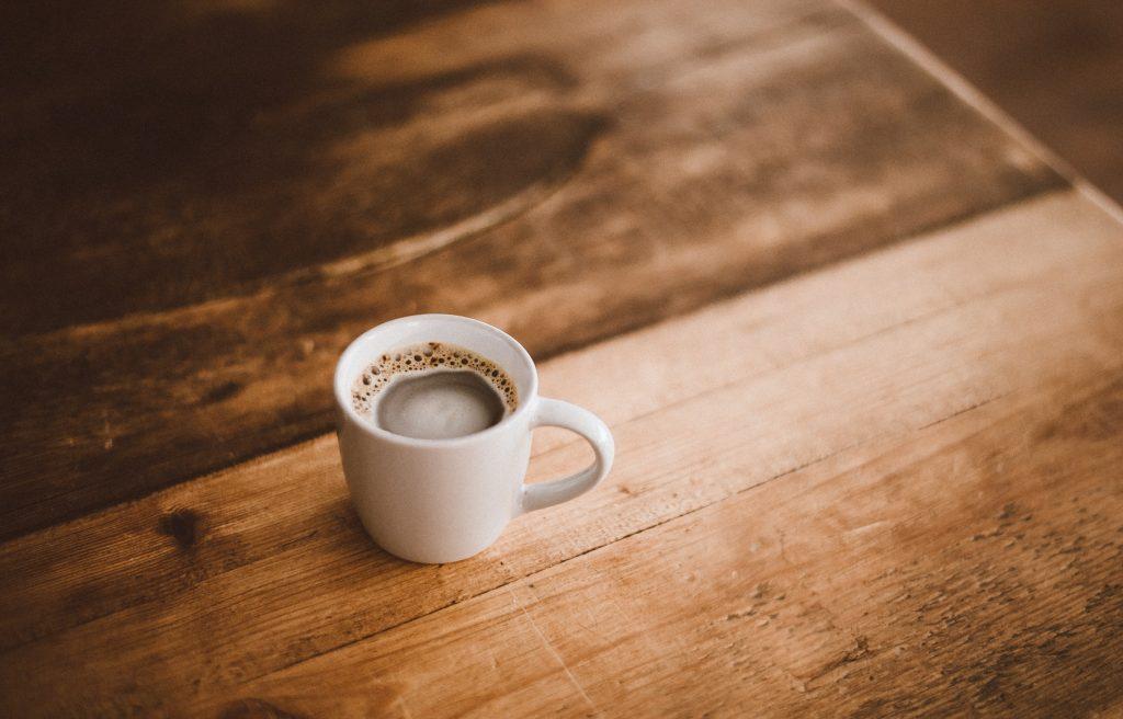 tas koffie - image